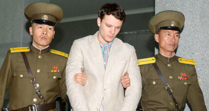 American student death prompts call for North Korea to release detainees